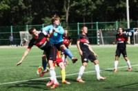Зональный этап Кубка РФС среди юношеских команд футбольных клубов 10 августа 2014, Фото: 33