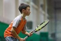 Новогоднее первенство Тульской области по теннису., Фото: 68