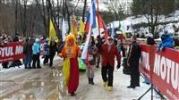 Туляки отпраздновали горнолыжный карнавал, Фото: 28