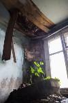 В Шахтинском поселке люди вынуждены жить в рушащихся домах, Фото: 27