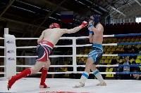 В Туле открылись чемпионат и первенство ЦФО по смешанному боевому единоборству, Фото: 3