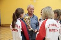 Школьники стали вторыми на Всероссийских президентских играх, Фото: 20