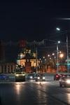Укладка асфальта на проспекте Ленина. 6.06.2014, Фото: 10