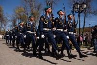 Открытие памятника чекистам в Кремлевском сквере. 7 мая 2015 года, Фото: 59