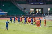 """Матч """"Арсенал"""" - """"Тамбов"""" 11.07.2020, Фото: 35"""