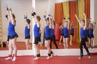 Спортивная акробатика в Туле, Фото: 4