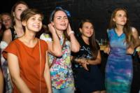 Концерт Чичериной в Туле 24 июля в баре Stechkin, Фото: 9