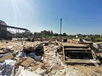 Снос домов в Плеханово, Фото: 40