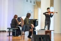 Юрий Башмет приглашает юных туляков в свой оркестр, Фото: 13
