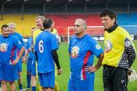 Игра легенд российского и тульского футбола, Фото: 94