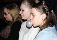 В Туле выступили победители шоу Comedy Баттл Саша Сас и Саша Губин, Фото: 5