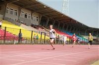 Соревнования по легкой атлетике имени Бориса Никулина, Фото: 5