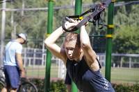 """Тренировка """"Тулицы"""" в парке, Фото: 59"""