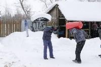 TulaOpen волейбол на снегу, Фото: 90