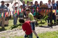 В Тульской области прошел фестиваль крапивы, Фото: 86