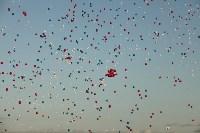 Флешмоб с шариками, Фото: 16