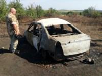 Место гибели Андрея Стенина, Фото: 6