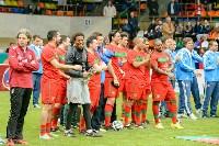 Тренеры «Арсенала» стали обладателями «Кубка легенд», Фото: 59