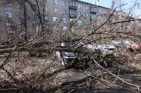 Последствия урагана. 16.04.2015, Фото: 6