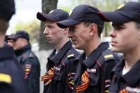 Молодые тульские полицейские приняли присягу, Фото: 11