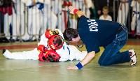 В Щёкино прошли соревнования по рукопашному бою, Фото: 3