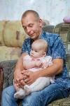 Семья Плохотниковых, Фото: 3