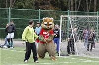 Большой фоторепортаж с кубка «Слободы» по мини-футболу , Фото: 19