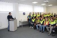 На фабрике SCA в Советске проходит второй год подряд Глобальная неделя безопасности, Фото: 9
