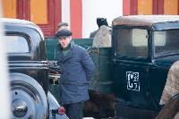 """В Алексине стартовали съемки фильма """"Первый Оскар"""", Фото: 16"""