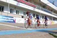 Городские соревнования по велоспорту на треке, Фото: 3