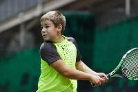 Новогоднее первенство Тульской области по теннису. День четвёртый., Фото: 103
