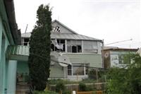 Последствия урагана в Ефремове., Фото: 43