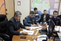 В Туле обсудили вопросы обеспечения безопасности в регионе в зимний период, Фото: 3