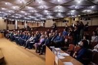 Тульская городская Дума шестого созыва начала свою работу, Фото: 64