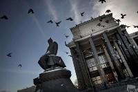«Достоевский», категория «Архитектура». Фото: Паскаль Дюмонт, Фото: 6