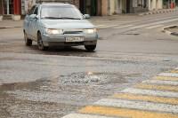 Проспект Ленина затопило, Фото: 13