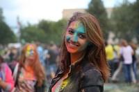 ColorFest в Туле. Фестиваль красок Холи. 18 июля 2015, Фото: 6