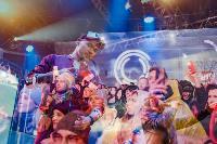 Мастер-классы, встреча с художником и концерт «Касты»: «Октава» отмечает 3-й день рождения, Фото: 179