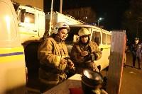Взрыв газа в Ясногорске, Фото: 21