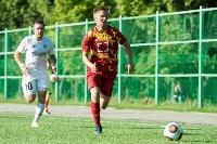 «Арсенал-2» Тула - «Авангард» Курск - 1:2, Фото: 30