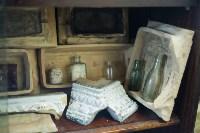 Туляк коллекционирует кирпичи, Фото: 11