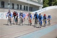 Открытое первенство Тулы по велоспорту на треке. 8 мая 2014, Фото: 3