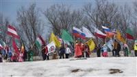 Туляки отпраздновали горнолыжный карнавал, Фото: 8