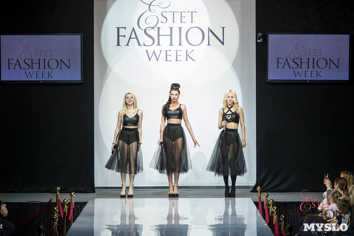 73ff5bfd50f9 Три тульские модели приняли участие в Estet Fashion Week - Новости культуры,  музыки, искусства Тулы и области – Фотогалерея, фото 7 - MySlo.ru
