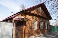 Одноэтажная резная Тула, Фото: 50