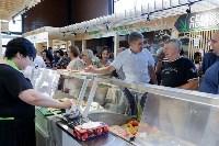 открытие фермерского рынка Привозъ, Фото: 1