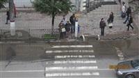 Пешеходный переход на ул. Советской. Решение дорожного вопроса, Фото: 1