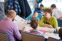 Итальянская кухня и шикарная игровая: в Туле открылось семейное кафе «Chipollini», Фото: 12