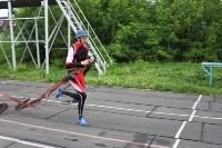 Первый этап Первенства области по пожарно-прикладному спорту , Фото: 7
