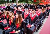 Магистры ТулГУ получили дипломы с отличием, Фото: 250